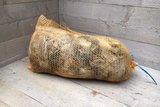 1 kilo lamswol - Drents Heideschaap (gemêleerd)_