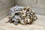 500 gram A-klasse - Coburger Fuchs (vlas)_