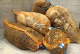 Volume voordeel: 5 kilo basis wol / vulwol - puur (gemengd)_