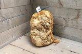 500 gram A-klasse - Moorschnucke (ivoorwit)_
