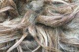 500 gram A-klasse - Drents Heideschaap (lichtgrijs)_