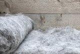 250 gram gewassen kaardvlies - Heidschnucke (grijs)_